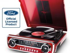 Choisir un tourne-disques vintage